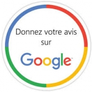 Laisser un avis Google